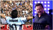 L'hommage de Fabian Le Castel à Diego Maradona qui vous donnera des frissons