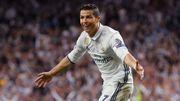 Un triplé de Ronaldo, et le Real assomme l'Atlético de Carrasco