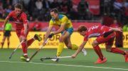 Hockey Pro League : Les Red Lions affrontent l'Australie pour décrocher un nouveau trophée