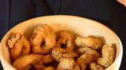 Recette de Candice : Taralli aux graines de fenouil