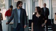 "Winona Ryder et Keanu Reeves réunis dans ""Destination Wedding"""