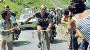 Tour de France 1977: malade, usé, fatigué, c'est fini pour Eddy...