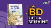 La BD de la semaine de Guillaume Drigeard: Le Gourmet Solitaire