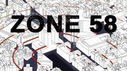 [FICTION] ZONE 58 – En plein été2018, au cœur de Bruxelles, le Parking 58 est détruit…