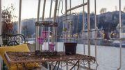A Namur, la Villa Balat vous accueille en bord de Meuse