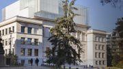 La Maison de l'histoire européenne ouvrira samedi ses portes au public