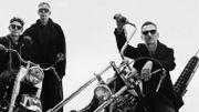Depeche Mode revient en Belgique!