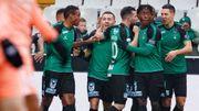 Le Cercle de Bruges et un grand Kylian Hazard punissent un triste Anderlecht