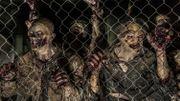 Les amateurs de films d'horreur et de zombies mieux préparés à la pandémie