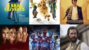"""Christian Clavier et Ary Abittan dans """"A bras ouverts"""", Matthew McConaughey, l'équipe de """"Boule et Bill 2"""" et le retour des """"Power Rangers"""" !"""