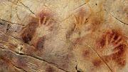 L'art des cavernes est apparu en Asie en même temps qu'en Europe
