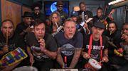 Joyeux: 'Enter Sandman' de Metallica en version 'instruments de salle de classe'