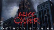 Alice Cooper arrive avec un nouveau titre ce vendredi 13