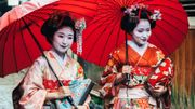 On ne peut plus prendre de photos aux côtés des geishas de Kyoto