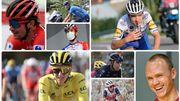 Giro – Tour – Vuelta: ce que l'on sait sur le programme des favoris en2021
