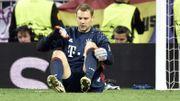 Neuer ne sera pas opéré mais ne jouera plus cette saison