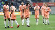 Gand anéantit les derniers espoirs européens d'Anderlecht, dernier des play-offs I