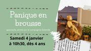 """"""" Panique en Brousse """" à Arlon"""