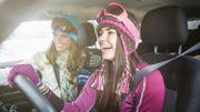 Prêts pour les sports d'hiver? Suivez les bonnes réglementations si vous partez en voiture