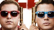 """""""22 Jump Street"""" saute en tête du box office nord-américain"""