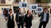 Le photojournaliste français détenu en Turquie a interrompu sa grève de la faim