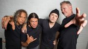 Metallica en streaming live
