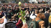 Attentats du 22 mars: revivez les cérémonies d'hommage et les commémorations