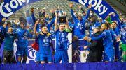 Genk domine le Standard et remporte sa cinquième Coupe de Belgique en six finales