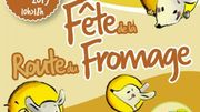 Fête de la Route du Fromage ce 15 septembre