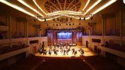 """""""A pulse of joy"""" Le concert du Belgian National Orchestra mêle la douceur du classique au kick de la musique électro"""