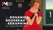 """""""Du Douanier Rousseau à Séraphine"""", sur les traces des peintres naïfs"""