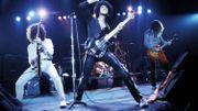 Thin Lizzy: les premières images du documentaire à voir ici