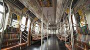 Quand le métro new-yorkais se transforme en bibliothèque