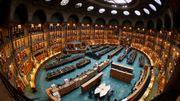400.000 euros de dons pour restaurer la salle historique de la BnF