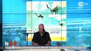 Jean-François Maljean nous fait cadeau d'un Medley de Rapsat en live !