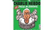 Charlie Hebdo: 4 ans après l'attentat, le journal dit son amertume