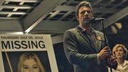"""Ben Affleck plus suspect que jamais dans """"Gone Girl"""""""