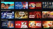 Nous avons testé Disney+, le plus dangereux concurrent de Netflix