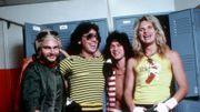 Van Halen : Michael Anthony dément