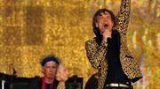 Le concert des Rolling Stones au Stade de France complet en 51 minutes