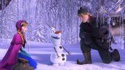 """La comédie musicale """"La Reine des Neiges"""" arrive à Broadway en 2018"""