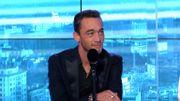 """Jean-Baptiste Guégan: """"Johnny Hallyday restera toujours en moi, mais musicalement je voulais passer à autre chose"""""""