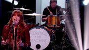 En attendant Rock Werchter, Florence + the Machine livre 2 titres live à la télé anglaise