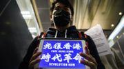 Le stress post-traumatique en forte hausse à Hong Kong en raison des manifestations