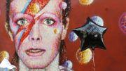 David Bowie place 19 albums dans le Top 100 des charts britanniques