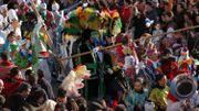 Pas de Cwarmê à Malmedy cette année mais des activités carnavalesques pour tous