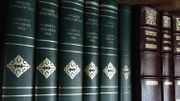 """The Harvard Classics"" : la bibliothèque ultime numérisée"