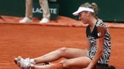 Konta, Martic et Vondrusova font sortir Elise Mertens du Top 20