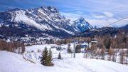 L'Italie ferme toutes ses stations de ski