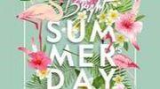 """""""Bright Summer's day"""", le nouveau single de Florent Brack"""